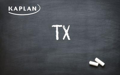 Taxation Malta (F6)