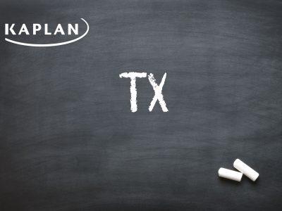 ACCA Taxation Malta (TX/F6)