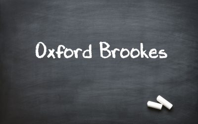 ACCA Oxford Brookes