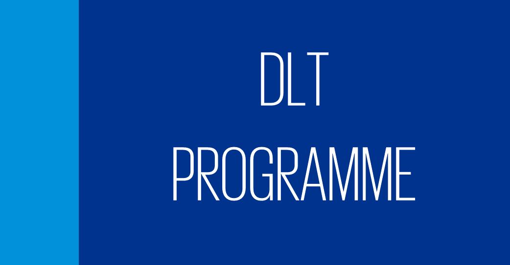 dlt programme