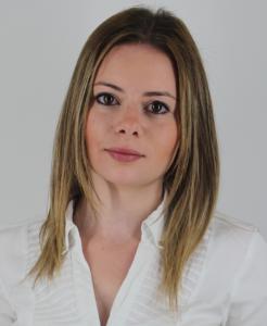 Louise Grima