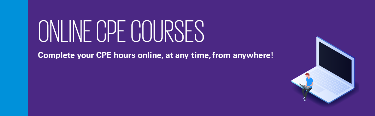 online cpe courses