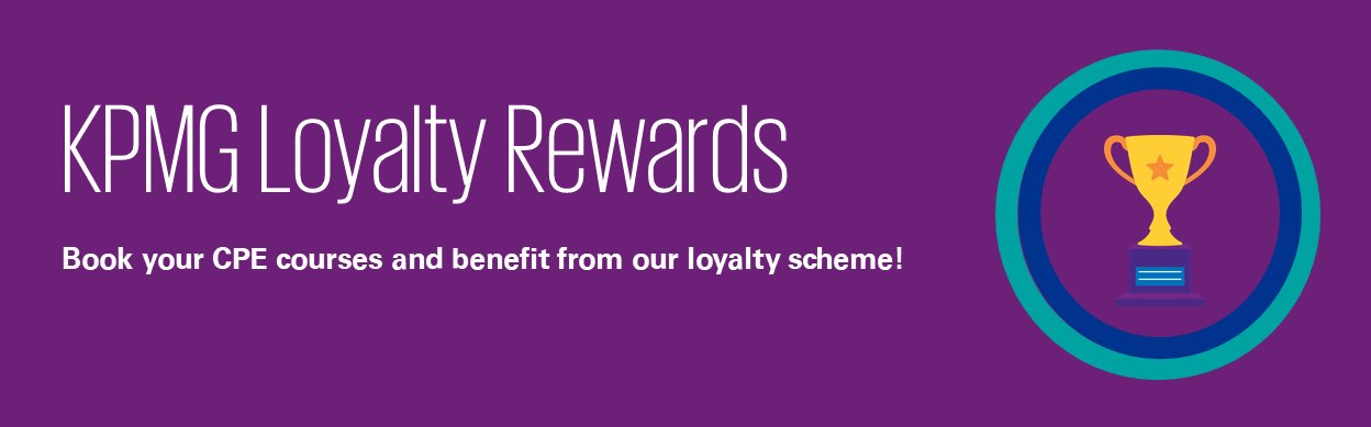 KPMG Loyalty Rewards