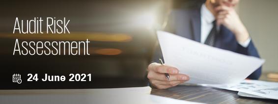 Audit Risk Assessment