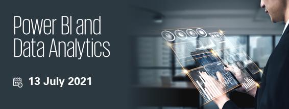 Power BI and Data Analytics