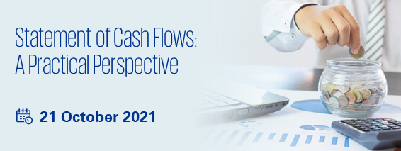 Statement of Cash Flows: A Practical Perspective