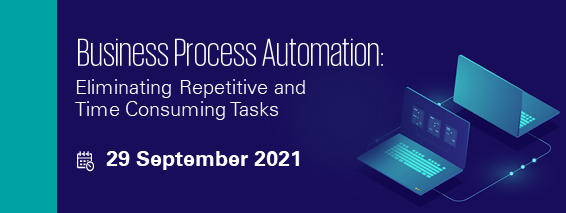 Business Process Automation: Eliminating Repetitive and Time Consuming Tasks