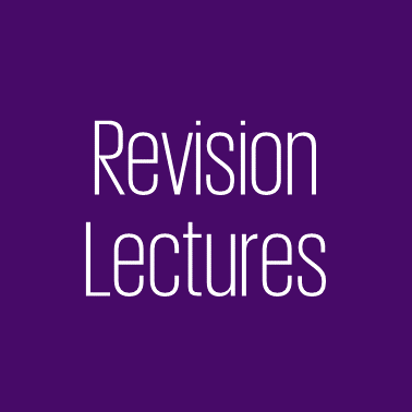 ACCA Revision Lectures