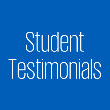 ACCA Student Testimonials
