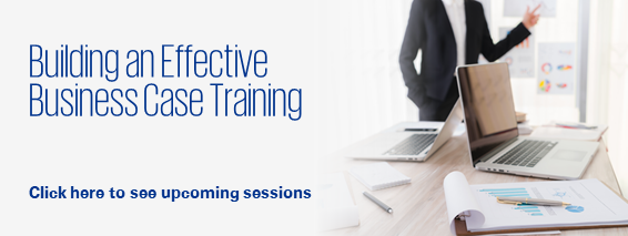 Building an Effective Business Case Training