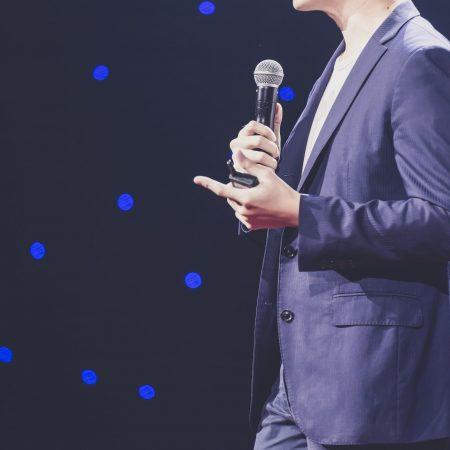 Public Speaking Training: Create Compelling Speeches & Presentations