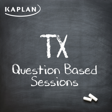ACCA Taxation Malta (TX/F6) - Question Based Sessions