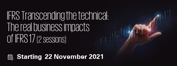 Transcending the technical: The real business impacts of IFRS 17